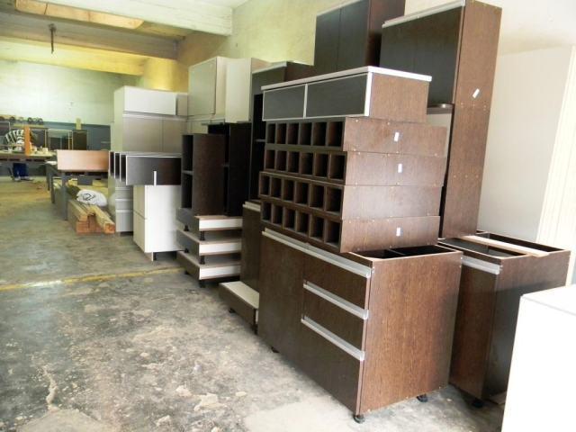 la venta de muebles de cocina, mesadas de granito y amoblamientos de
