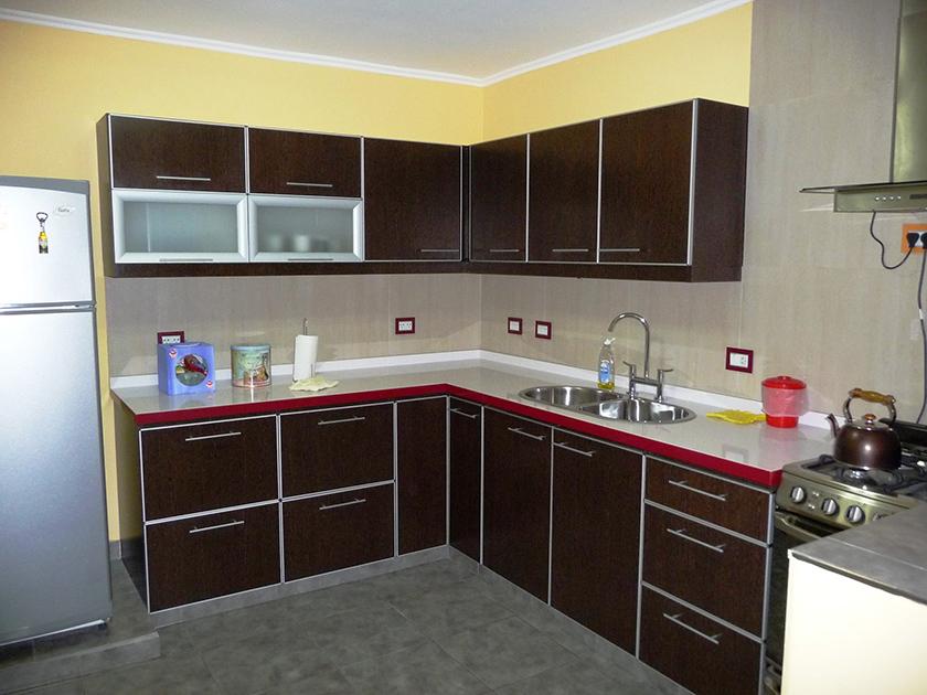 Cocinas por modulos baratas montar muebles cocina por for Cocinas integrales por modulos