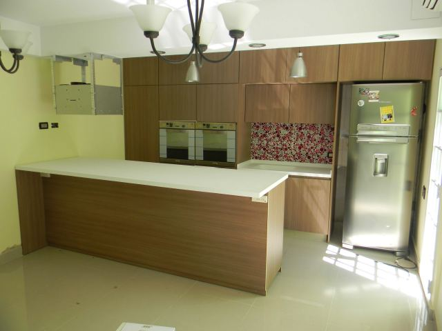 Muebles de cocina en melamina esquineros for Programa para disenar muebles de melamina