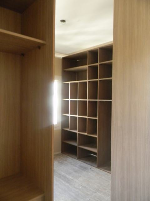 Interiores de Placards . Frentes de Placards